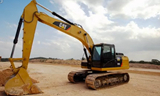 Cat 320D2挖掘机特点