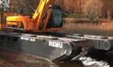 杰西博JS220水挖