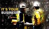 世界范围内最全面的井工采矿设备 - 卡特彼勒全球矿业