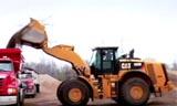 Cat 980K Tier4装载机视频