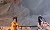 厦工装载机装车视频