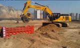 柳工950E挖掘机视频