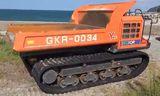 日立EG110R履帶自卸车静态测评
