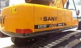 国外三一SY215C挖掘机