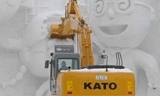 加滕HD820V挖掘机视频