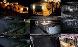 世界范围内最全面的井工采矿设备 卡特彼勒全球矿业