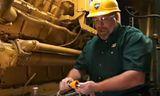 卡特彼勒专家带你深度了解定期油液分析系统