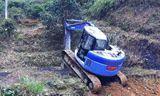 挖土机也外挂 地球这次真的不能阻止了