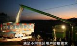 谷王PL40纵轴流水稻机