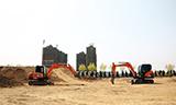 5吨小挖霸主PK视频