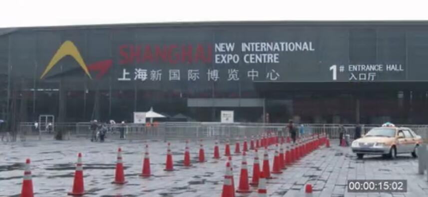 bauma China 2014(上海宝马展)精彩回顾