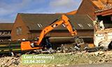 卡特彼勒324E LN 挖掘机装车
