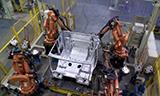 超级汽车工厂:德国MAN重卡组装生产线
