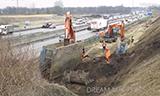 工程机械设备在高速公路施工