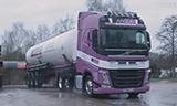 沃尔沃重型卡车