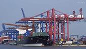 港口桥式起重机