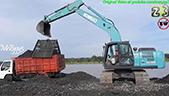 泰国神钢SK200挖掘机