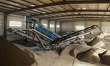 克磊镘设备旧混凝土再生项目成功应用