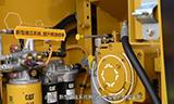 新一代Cat挖掘机 油耗节省可达20% 维护成本节省可达15%