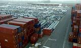 安特卫普集装箱港口