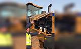 山工SEM653D装载机详解视频