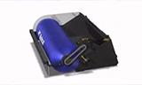 山猫公路应用:封闭式清扫器-带水箱