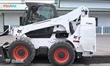 山猫公路应用:铣刨器加装水箱组建