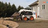 山猫建筑应用:场地修建
