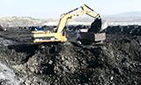 卡特385B大型挖掘机