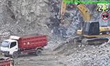 卡特336D挖掘机