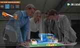 捷尔杰BIM技术模拟展示