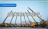 森源国标12吨起重机测评