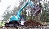 神钢 ED160挖掘机