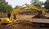 小松 PC130-8 挖掘机