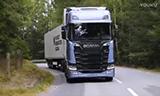 斯堪尼亚 S730 卡车