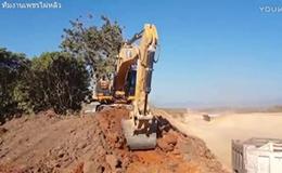 卡特彼勒 336D2 ME 挖掘机