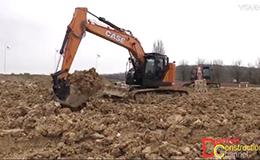 凯斯CX245D SR零尾挖掘机