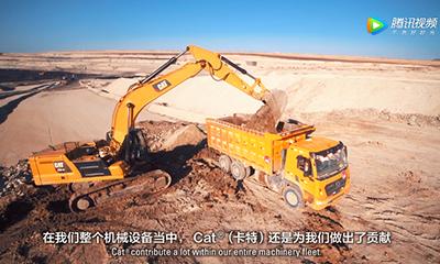 CAT(卡特)336GC挖掘机