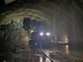 铁建重工多功能钻机
