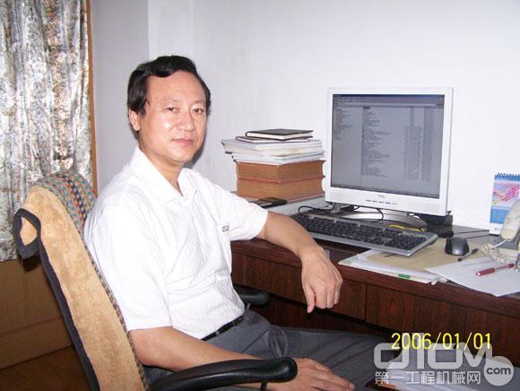 迟永滨教授