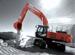 追求永不止步 日立建机ZX470LCH-5G型挖掘机