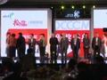 DCCCM十周年家园热心参与纪念奖颁发
