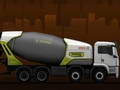 CIFA 中联重科概念混凝土搅拌车介绍