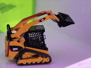 中国工程机械TOP50(2014)颁奖典礼精美模型
