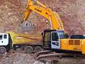 現代360LC7挖掘機