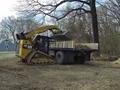 卡特装载机和自卸车视频