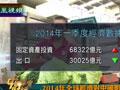 视频:中国金融体系中有一些坏账和呆账