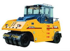 徐工XP302轮胎压路机