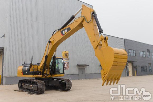 Cat®(卡特)336D2 GC挖掘机
