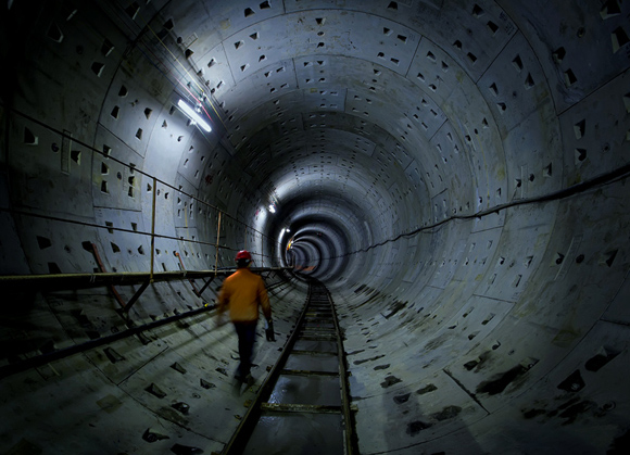 哈尔滨地铁2号线一期工程本月开工 投资205亿5年修完
